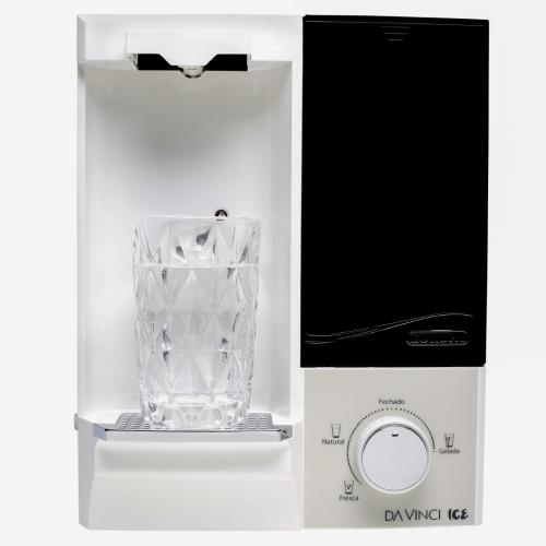 Da Vinci Ice branco