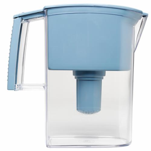 Purificador de água MOV azul